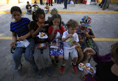 Needs of migrant children are paramount no matter their legal status