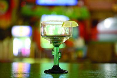 Almost Margaritaville