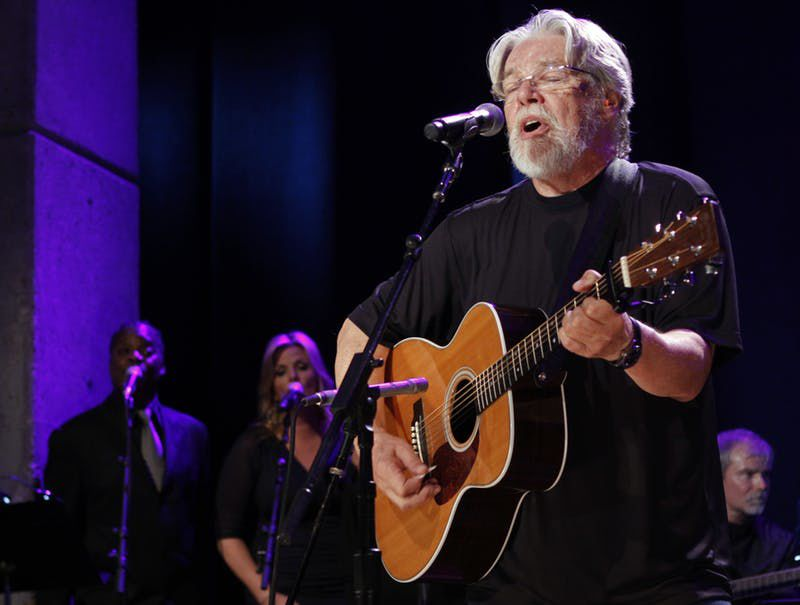 Author of Bob Seger biography coming to Ferndale Library