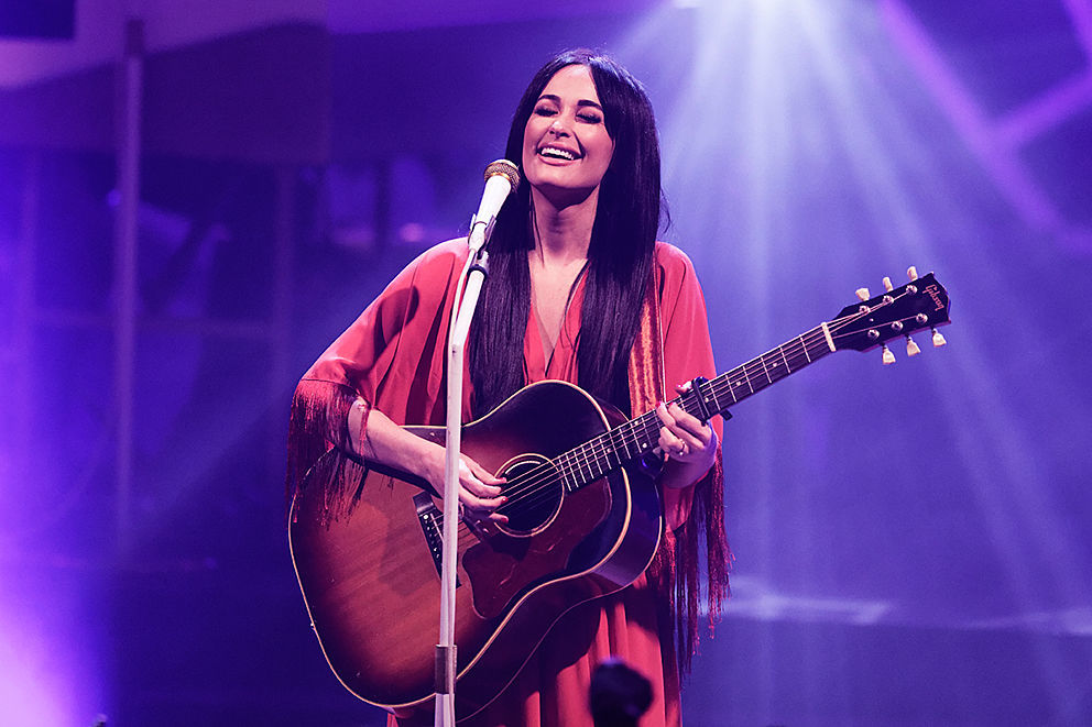 Kacey Musgraves live at Royal Oak Music Theatre  on 1-10-2019