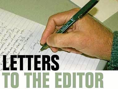 Letters to the editor: Hillary's health and restaurant promotions