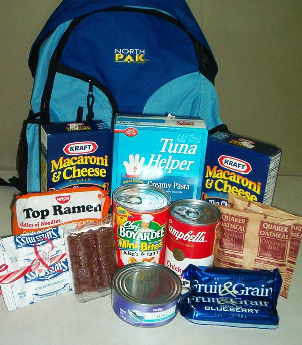 TOWAR: Royal Oak schools embrace Blessings in a Backpack program to help students in need