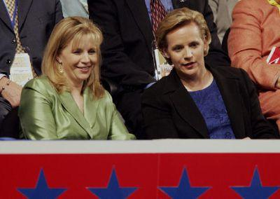 There's more than gossip behind the Cheney family's clash over gay marriage