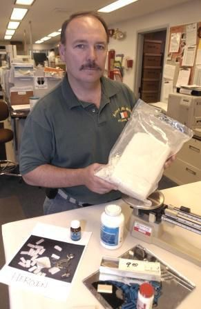 Officials say heroin addiction on the rise in Oakland County