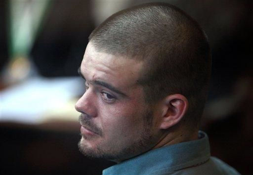 Van der Sloot pleads guilty to killing Peru woman