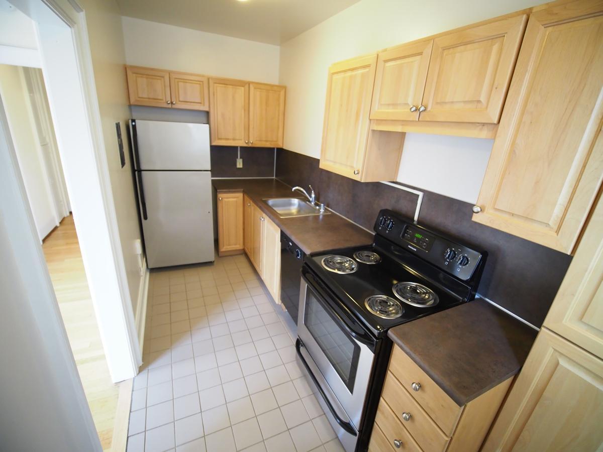 Wilsonian Studio Kitchen