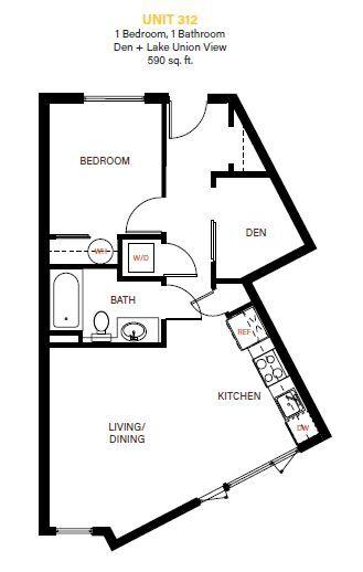 312 floor plan