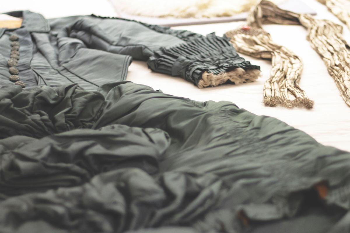 Henry Womenswear 1