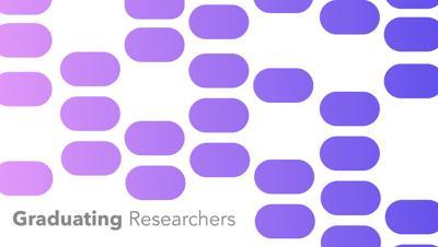graduating researchers