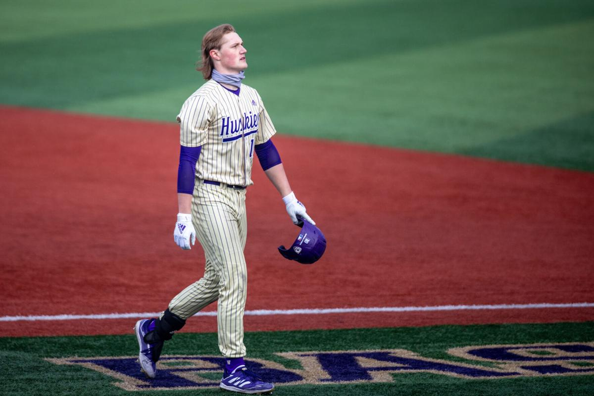 Offense dries up as UW loses rain-delayed series finale to LMU