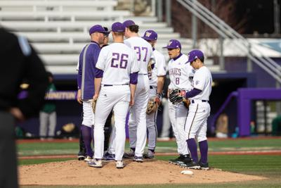 With reality becoming virtual, UW baseball makes most of lost season