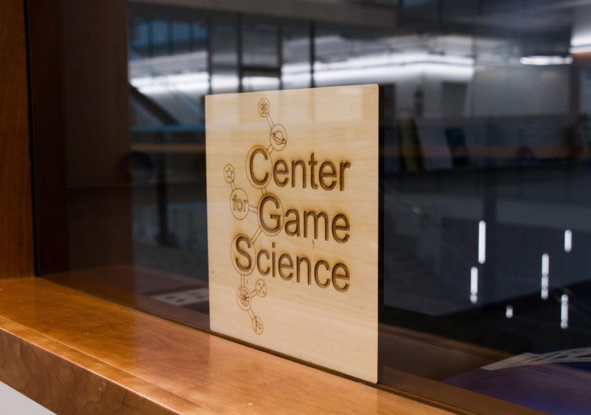 UW Center for Game Science: Innovating games to maximize human potential and further scientific research