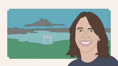 Profile on new Art History Professor, Miriam Chusid