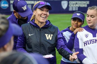 UW opens regionals against Fordham