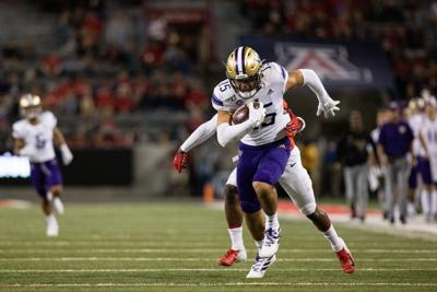 Young Dawgs already making their marks on Montlake