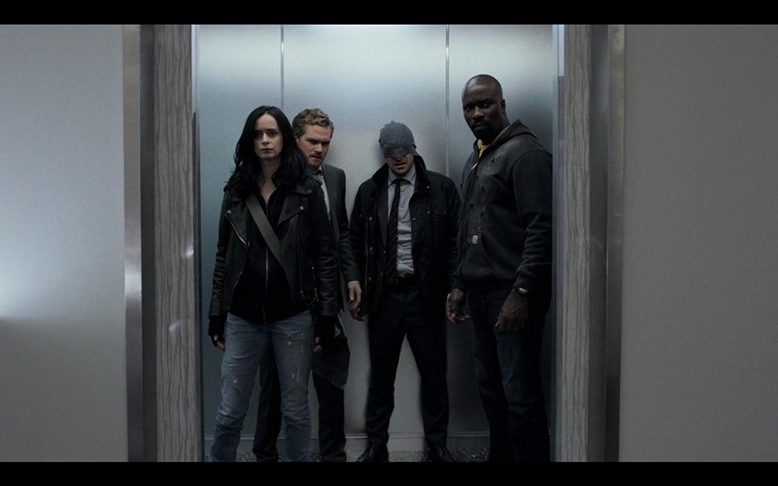 Marvel's The Defenders Review: A team-up of unequal parts