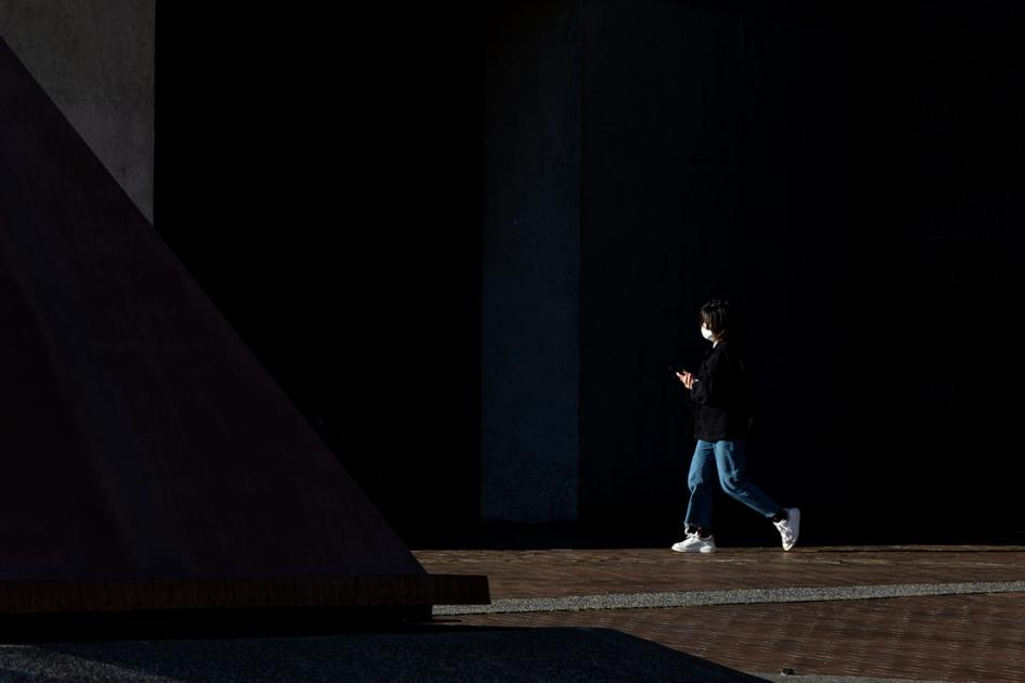 Face Masks Are The New Normal But There S More To It Than Just