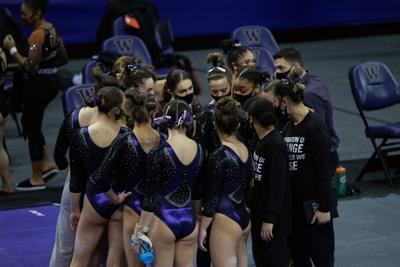 Jen Llewellyn hired as Washington gymnastics head coach