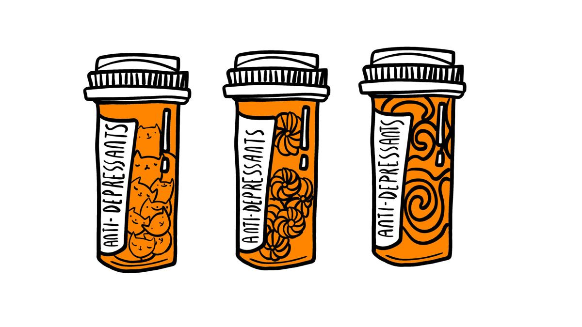 Head meds: The college student's comprehensive guide to