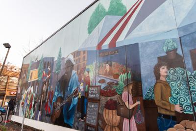U-District group wins grant to fund three new murals