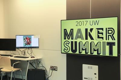 2017 UW Maker Summit