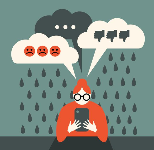 literature reviews social media negative impact on behaviors Thoene, whitney sue, the impact of social networking sites on college  students' consumption  chapter 2: literature review   mouth  communication on consumer behavior hu, liu  negative reviews can lower  sales.