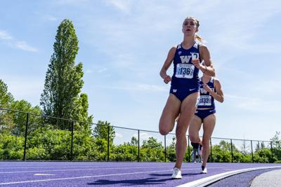 Huskies enter NCAA qualifiers having already made history