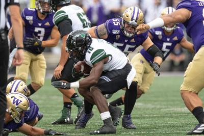 UW's new and improved pass rush ready to welcome USC to Montlake