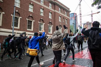 Petition calling for grade leniency for Black students draws 13,000 signatures amid unrest