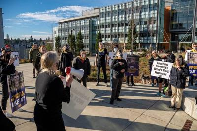 PETA sues UW over primate center, animal oversight records