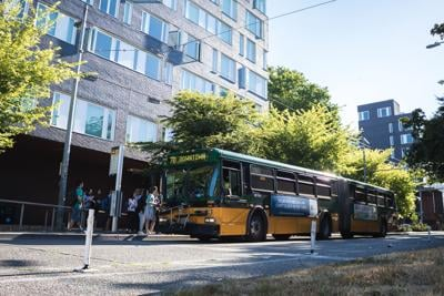 Universal Student U-PASS Advisory Board to vote on suspension on U-PASS for summer quarter