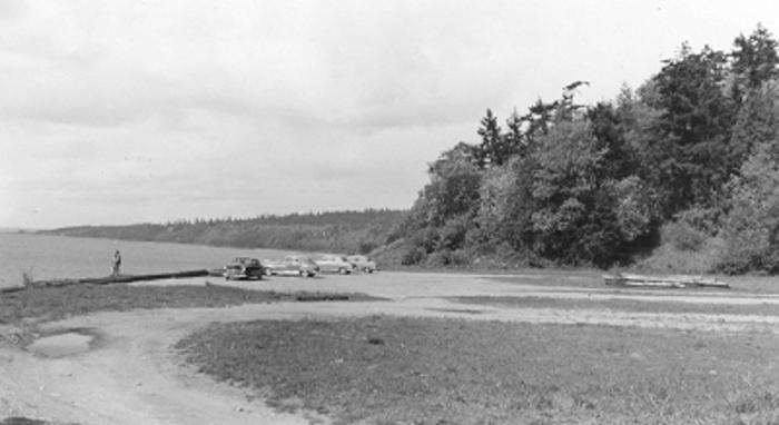 Carkeek 1954