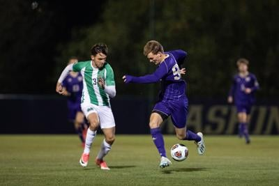 College Cup bound? Huskies with a chance to create more history in the nation's capital