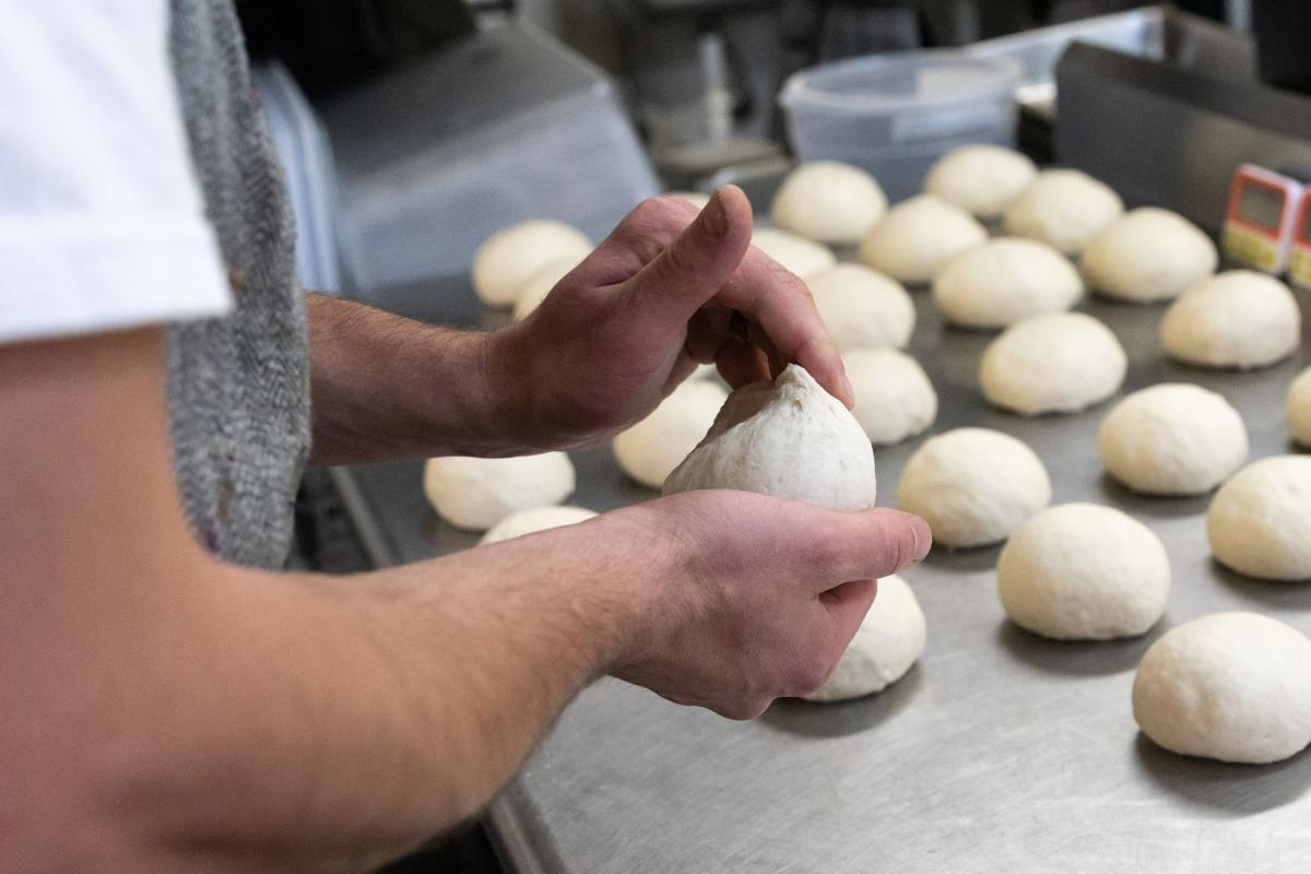 Ayako Baking Balls