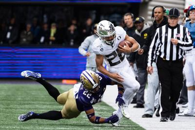 What they say: Talking Oregon football with The Daily Emerald