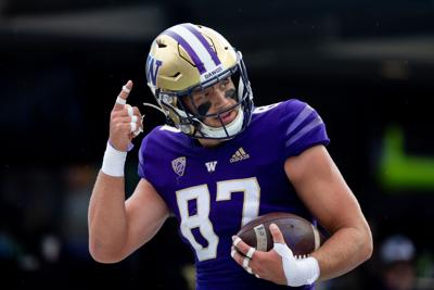 'On the mend': Following idle week, Washington's healing roster primed for UCLA