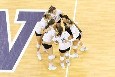Huskies with 'a lot to be proud of' after Elite Eight run