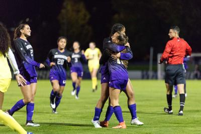 Huskies make NCAA tournament for first time in four years