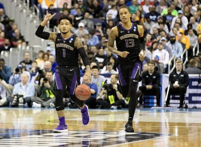 Instant reaction from UW's second-round loss to UNC