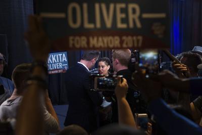 Nikkita Oliver