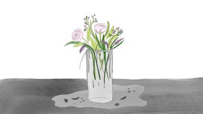 Poetry: 'Seasonal Love'