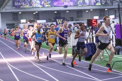 Steeplechasers lead the way for Washington at Stanford Invitational