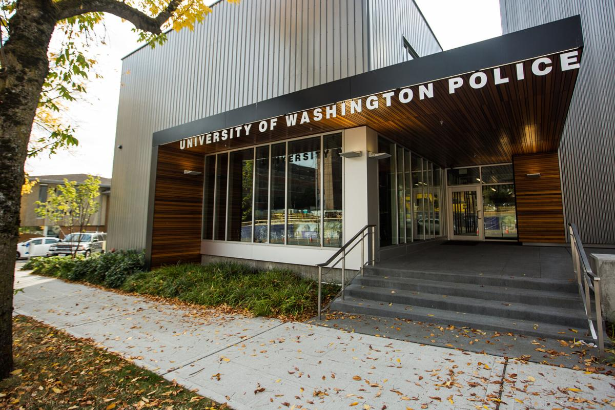 Black UWPD officers file multimillion-dollar damage claims alleging racism