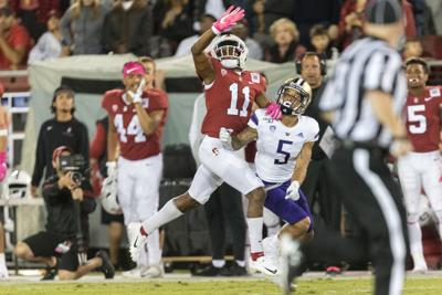 Instant reaction from UW vs. Stanford