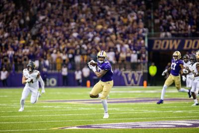 Backup tight end Devin Culp comes up big in Washington's overtime win