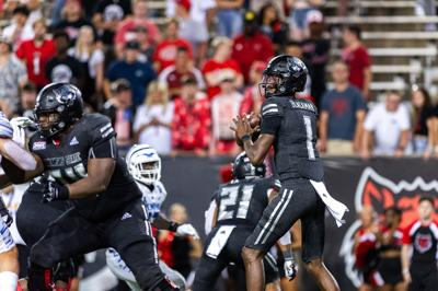 3-2-1, Football: The Daily's primer on Arkansas State