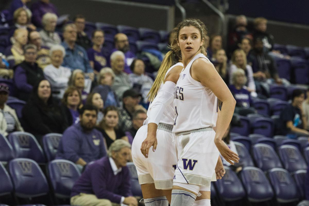 Bamberger, Pleskevich transfer from Washington after just one season