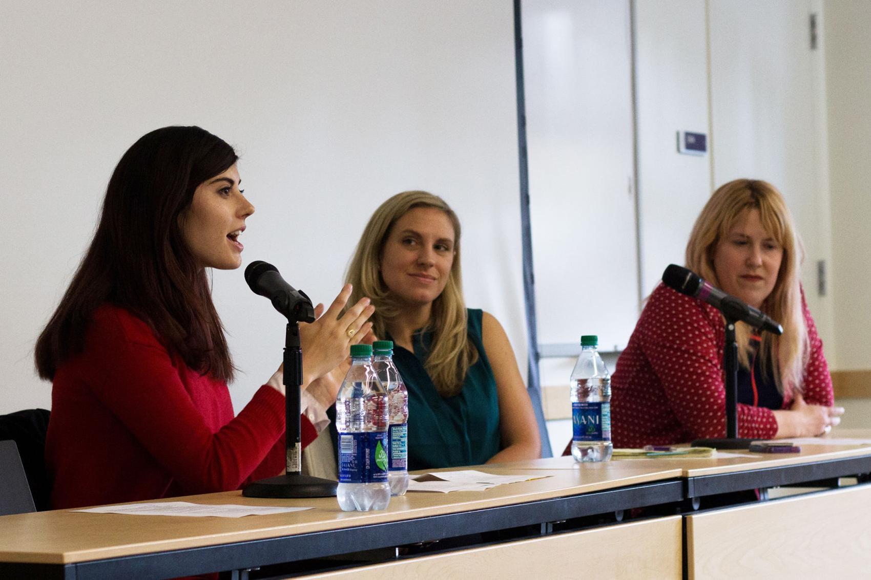 Women in Politics - NARAL