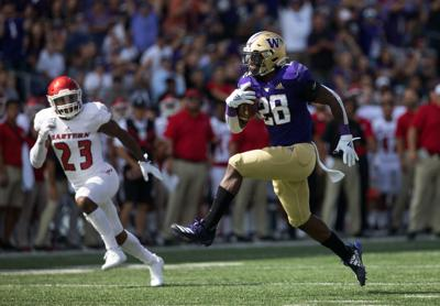 Kirshenbaum: In a blowout, it's the UW's depth that stands out