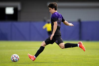 UW men's soccer looks to carry momentum from unique spring season into fall